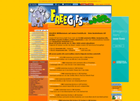 Freegifs.de thumbnail
