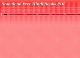 Freehindibooksforyou.blogspot.in thumbnail