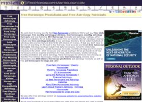 Freehoroscopesastrology.com thumbnail