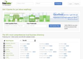 Freeindex.co.uk thumbnail