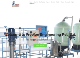 Freeionengineering.co.in thumbnail