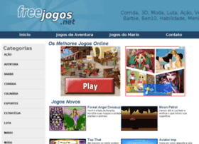Freejogos.net thumbnail