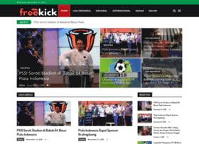 Freekick.web.id thumbnail