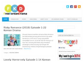 Freekoreandramas.com.ng thumbnail