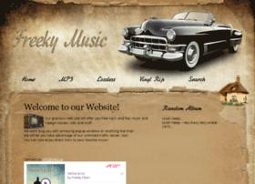 Freeky-music.org.ua thumbnail