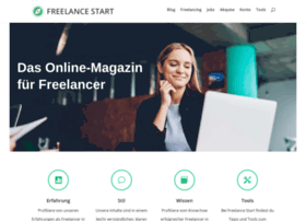 Freelance-start.de thumbnail
