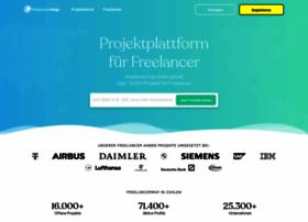 Freelancermap.de thumbnail