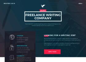 Freelancewriting.company thumbnail