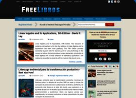 Freelibros.me thumbnail