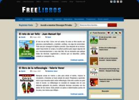 Freelibros.net thumbnail