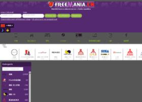 Freemania.cn thumbnail