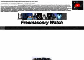 Freemasonrywatch.org thumbnail