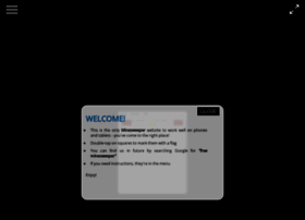 Freeminesweeper.org thumbnail