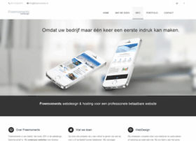 Freemoments.nl thumbnail