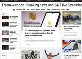 Freenews.today thumbnail