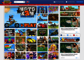 Freeonlinegames.com thumbnail