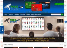 Freeopen.com.br thumbnail