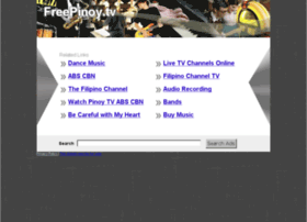Freepinoy.tv thumbnail