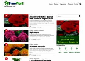 Freeplant.net thumbnail