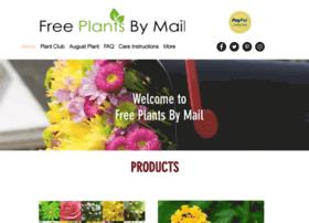 Freeplantsbymail.com thumbnail