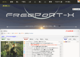 Freeport-x.tv thumbnail