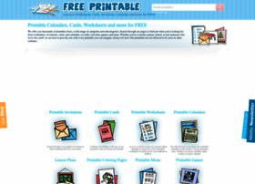 Freeprintableonline.com thumbnail