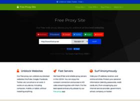 Freeproxy.win thumbnail