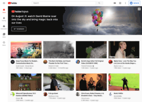 Freeproxyserver.ca thumbnail