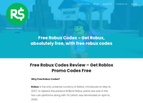 Freerobuxcodes Info At Wi Free Robux Codes Review Get Roblox
