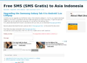 Freesms2indonesia.asia thumbnail