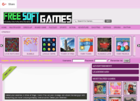 Freesoftgames.com thumbnail