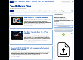 Freesoftwarefiles.net thumbnail