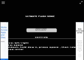 Freesonic.org thumbnail