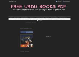Freeurdubookspdf.blogspot.com thumbnail