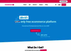 Freewebstore.co.uk thumbnail