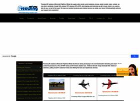 Freewing-model.com thumbnail