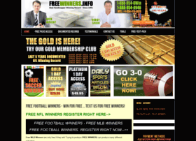 Freewinners.info thumbnail