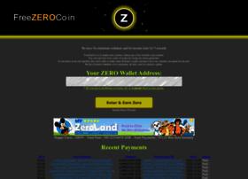 Freezeroco.in thumbnail