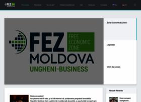 Freezone-ungheni.md thumbnail