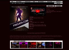 Fregata.com thumbnail