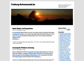 Freiburg-schwarzwald.de thumbnail