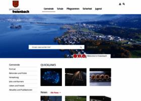 Freienbach.ch thumbnail