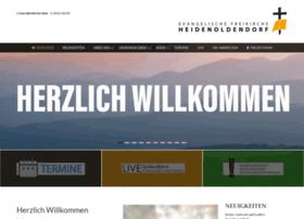 Freikirche-hd.de thumbnail