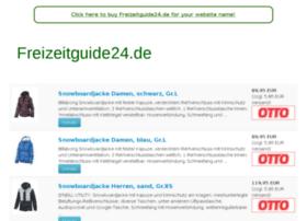 Freizeitguide24.de thumbnail
