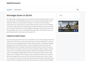 Freizeitplausch.ch thumbnail