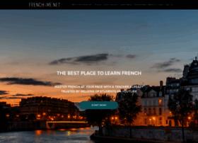French4me.net thumbnail