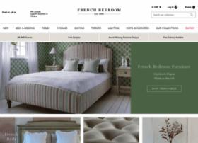 Frenchbedroomcompany.co.uk thumbnail