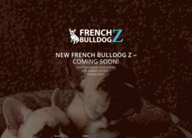 Frenchbulldogz.org thumbnail