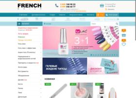 Frenchnails.ru thumbnail