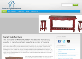 Frenchstylefurniture.co.za thumbnail